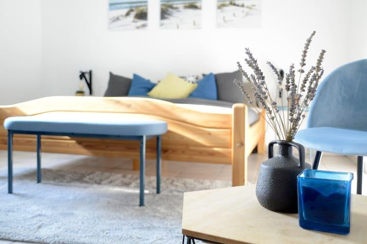 ***Comfort Studio centrally located, Düsseldorf***