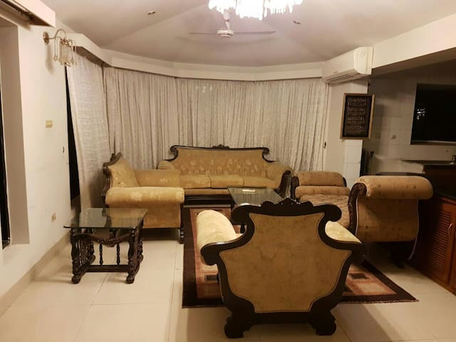 Dha furnished daily rent wedding guest