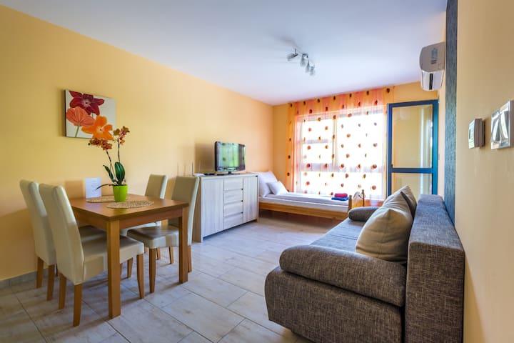 Best Apartments Szeged 3