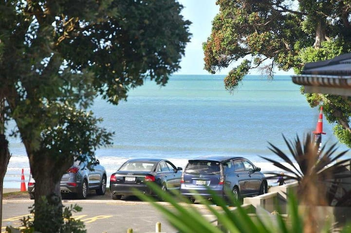 A Haven in The Heart Of Orewa