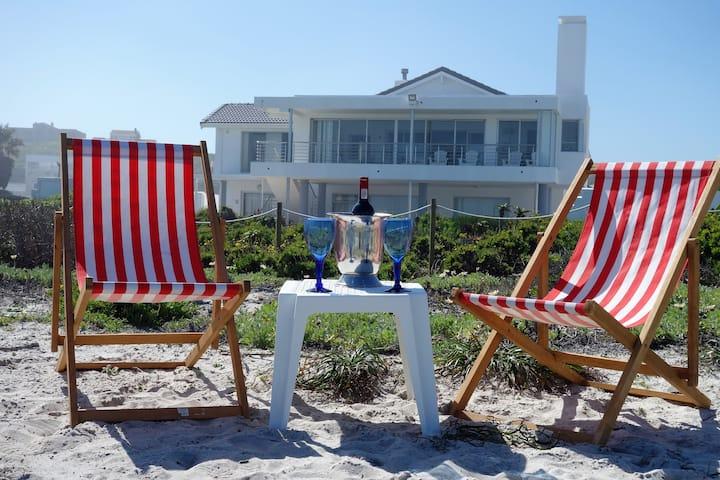 Marilyn apartment - On The Beach