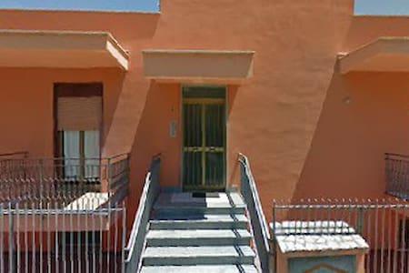 Accogliente stanza app fuori città - Palermo - Lejlighed