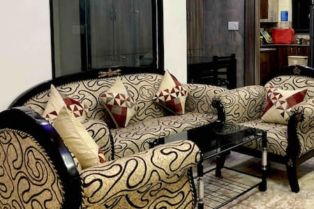 Experience a Peaceful and Comfortable Home Stay
