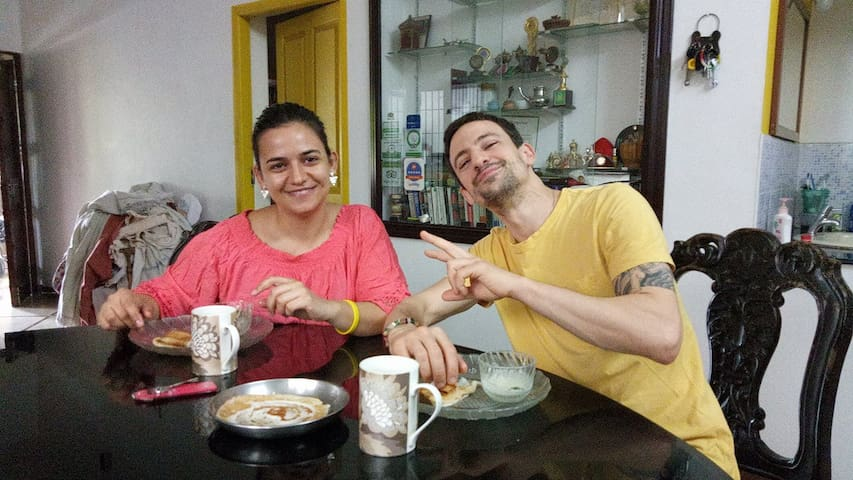 Stay different - Homestay with Ayurveda Treatments
