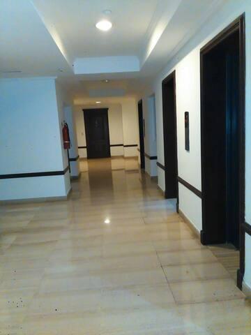 Beautiful apartment malecón center