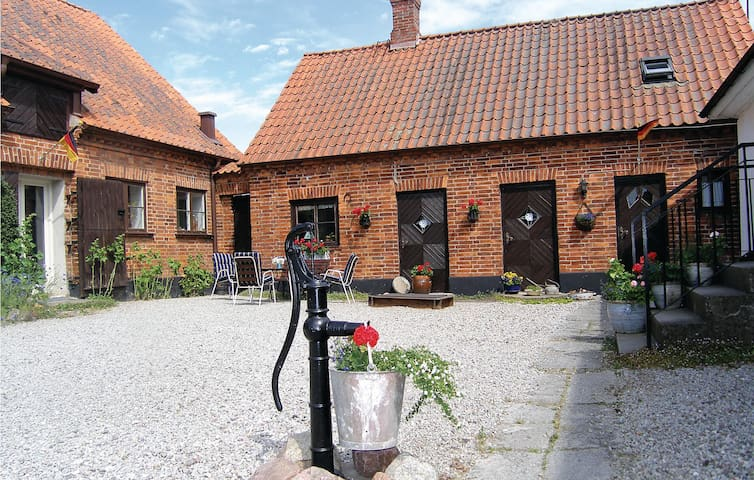 Holiday apartment with 2 bedrooms on 115 m² in Staffanstorp