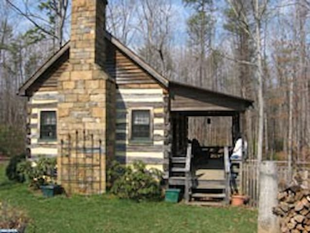 Beautifully Redone Cottage near Wineries - Earlysville - Cabin