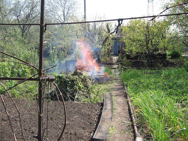 Садовый дом - Zaporizhia - อื่น ๆ