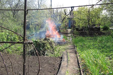 Садовый дом - Zaporizhia - Other