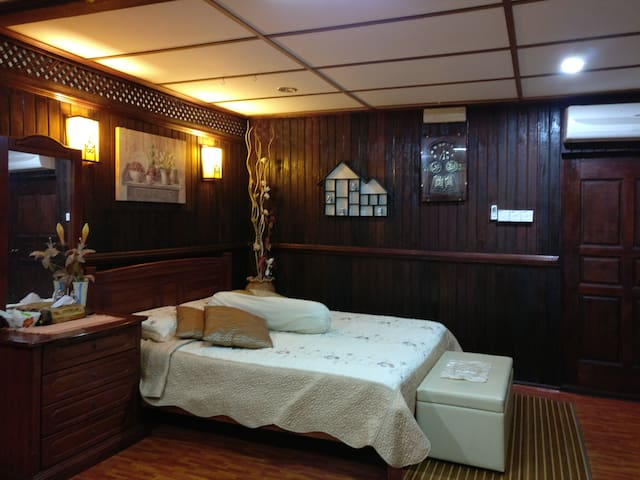 Bendang View - Homestay Tradisional (1 unit)