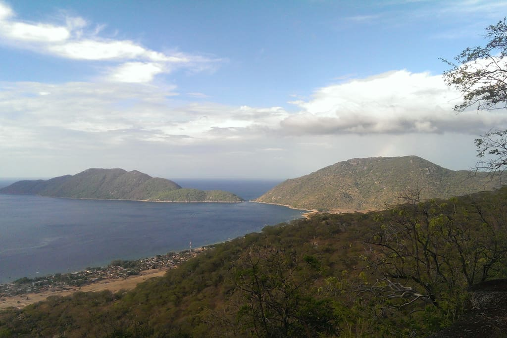 Viewpoint Cape Maclear