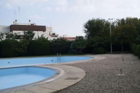 Casa vacanza (mare) ben collegata col resto Bari - Bari