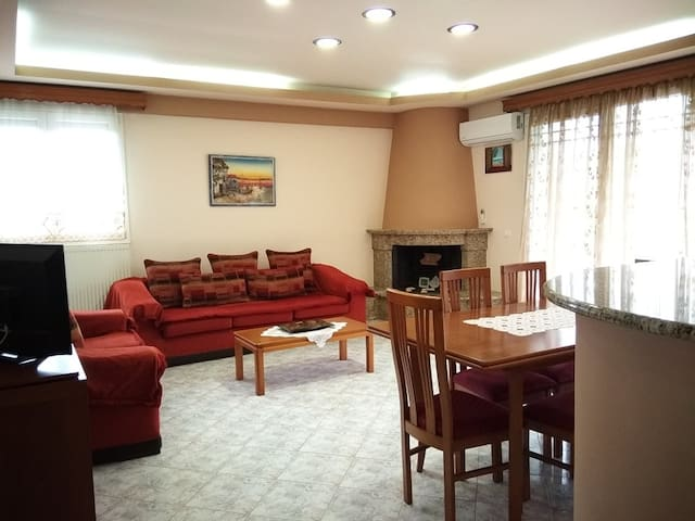 Luxury House in Moudros