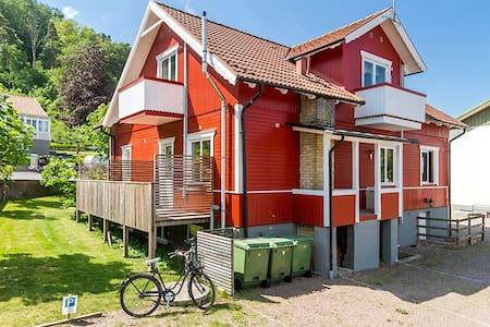 Charmig etta i Båstad, 25 kvm.
