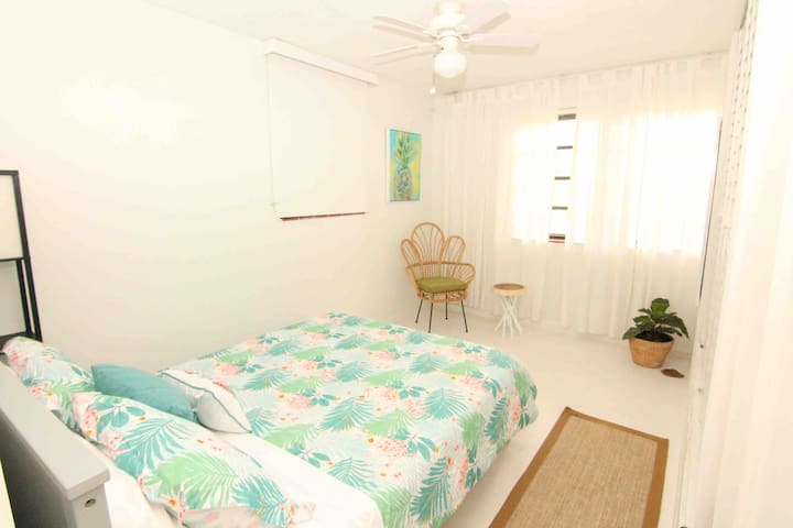 Beachhouse oasis- 2 bedroom