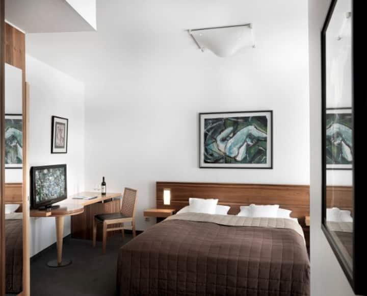 Komfortables Zimmer in Hannover