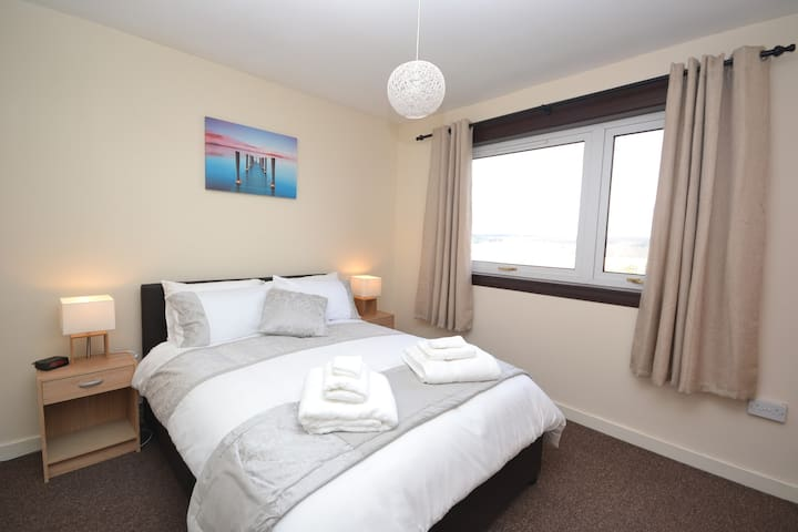 Ninewell Nights - Dundee - Apartment