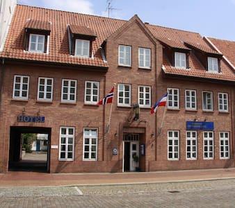 Cosy Bed & Breakfast / Hotel - Rendsburg - 家庭式旅館