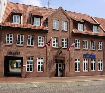Cosy Bed & Breakfast / Hotel - Rendsburg - B&B/民宿/ペンション
