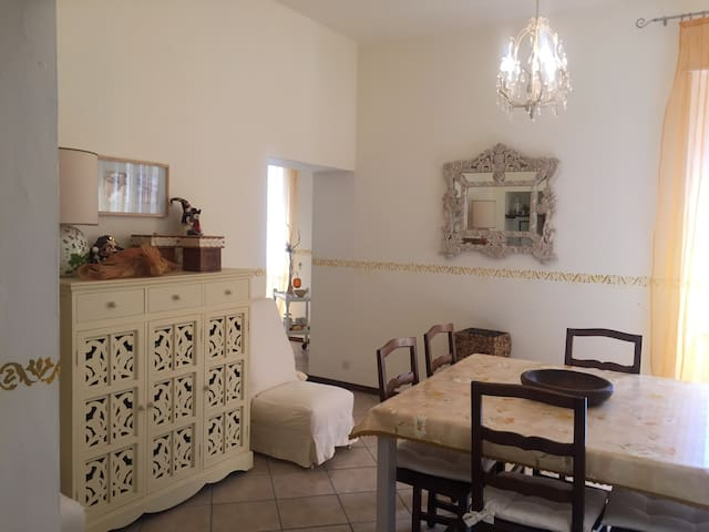 Casa Silva - Orbetello - Huoneisto