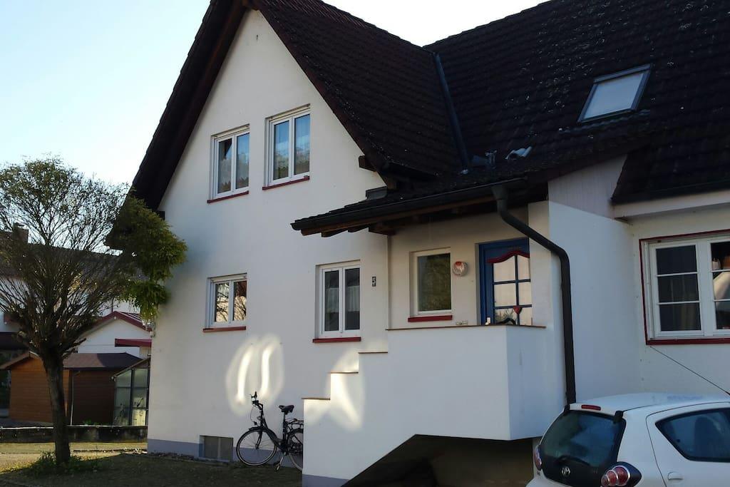 ferienwohnung nock wohnungen zur miete in wut schingen baden w rttemberg deutschland. Black Bedroom Furniture Sets. Home Design Ideas
