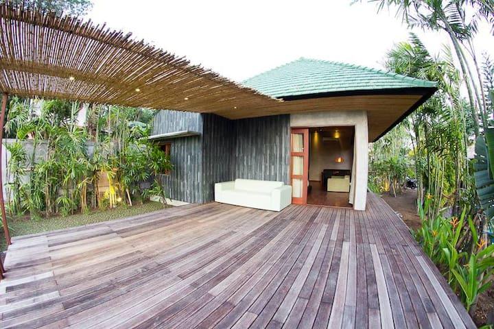 Studio type Villa with Fantastic view