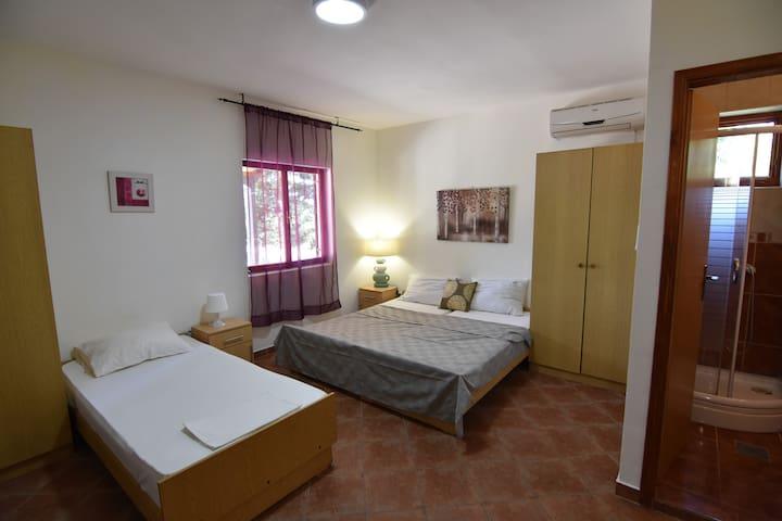 Apartmani Vuko i Magdalena Studio