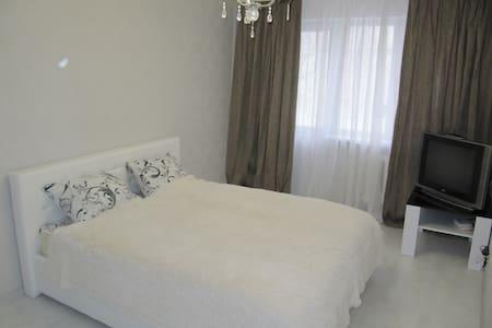 White Style Apartment - Chișinău