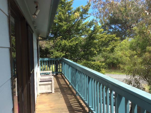 Spacious holiday home - minutes from the beach - Ventnor - บ้าน