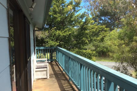 Spacious holiday home - minutes from the beach - Ventnor