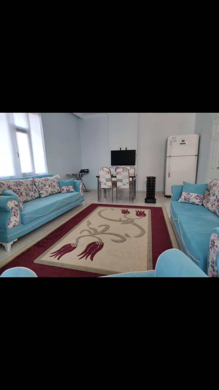 Mardin center of the city 2+1  Wi-Fi
