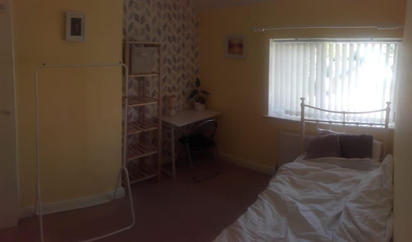 Double room near Horton Hospital - Banbury - Dom