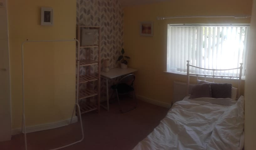 Double room near Horton Hospital - Banbury - House