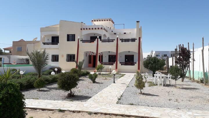 Appart Kyranis résidence Chahrazad