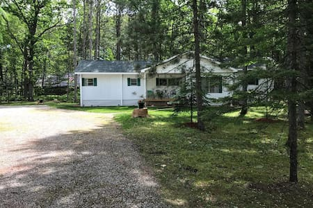 P & P Vintage Acres - Close to Trails and Lakes