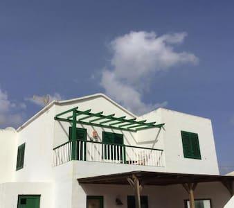 bonito apartamento en Yaiza - Yaiza