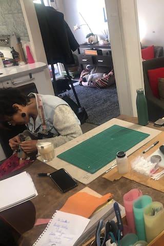 Kunst og design