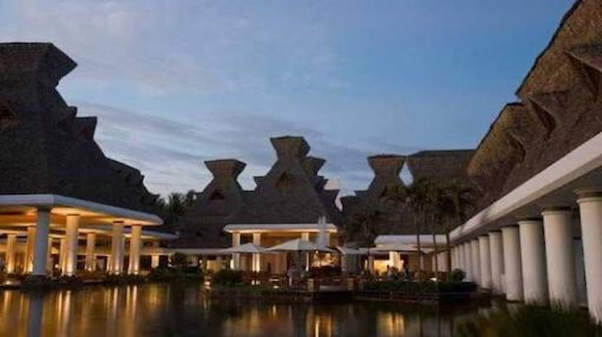 The Grand Mayan Resort Vidanta (Acapulco)