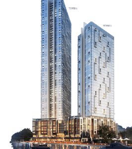 Horizon sea view/ luxury apartment /Al Reem Island