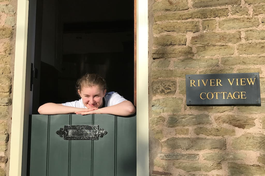 Welcome to River View Cottage