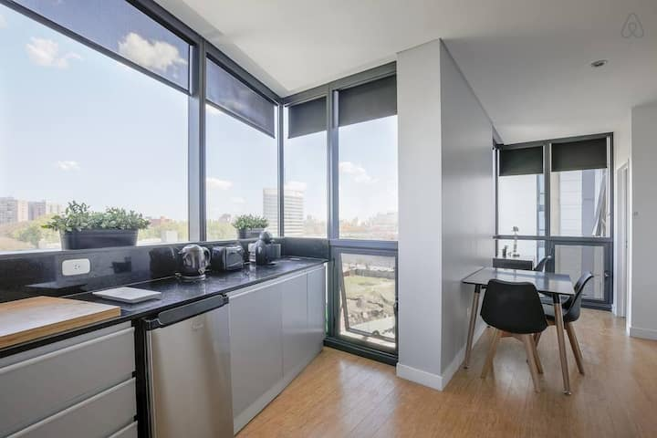Excellent, very modern One Bedroom - Puerto Madero