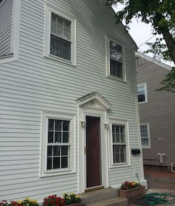 Cozy Home in Downtown Newburyport! - Newburyport