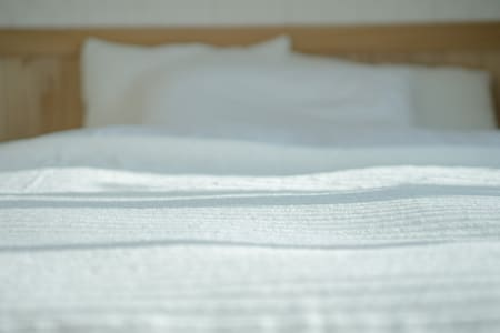 트로피카 게스트하우스 1인실 - Jeju-si - Bed & Breakfast