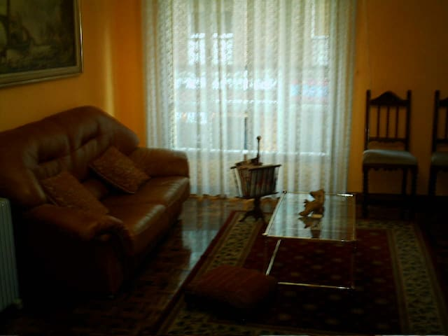 piso en Langreo ideal para conocer Asturias - Langreo - Apartment
