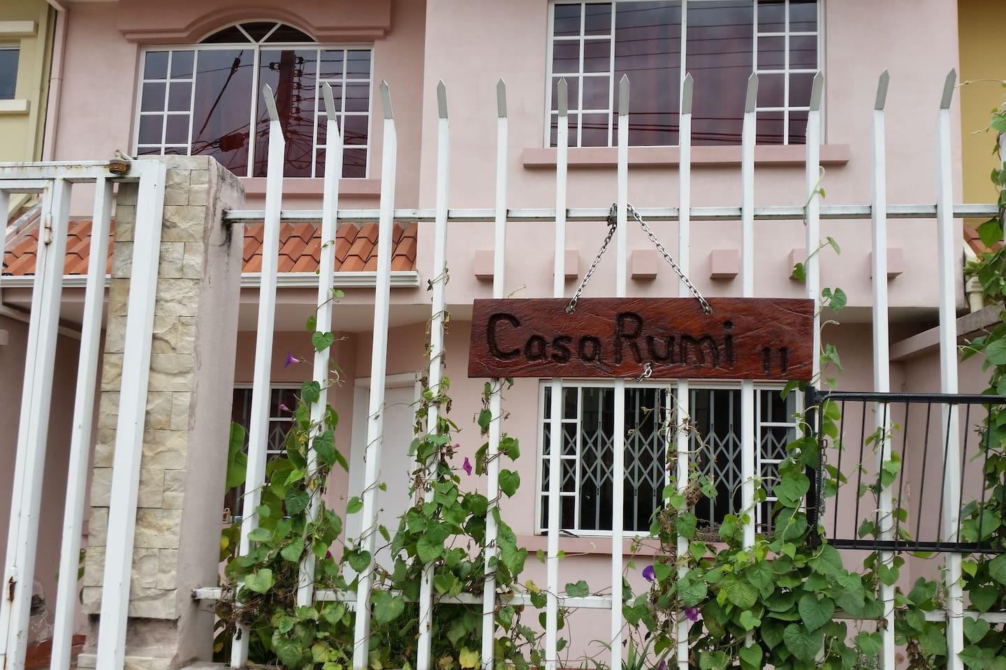Welcome To Casa Rumi & Cuenca!