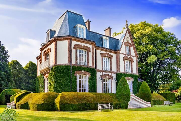 Chateau De Fremillons