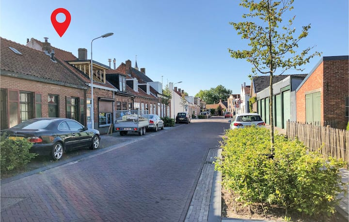Property with 2 bedrooms on 0m² in Groede