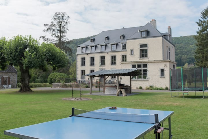 Fabulous Cottage in Vireux-Wallerand with Terrace