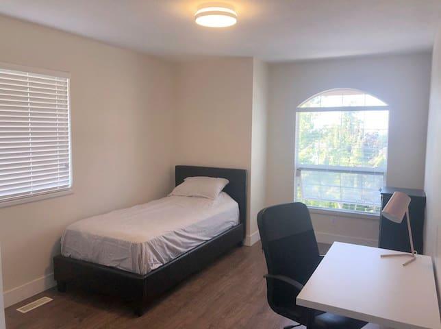 Cute Private Single room