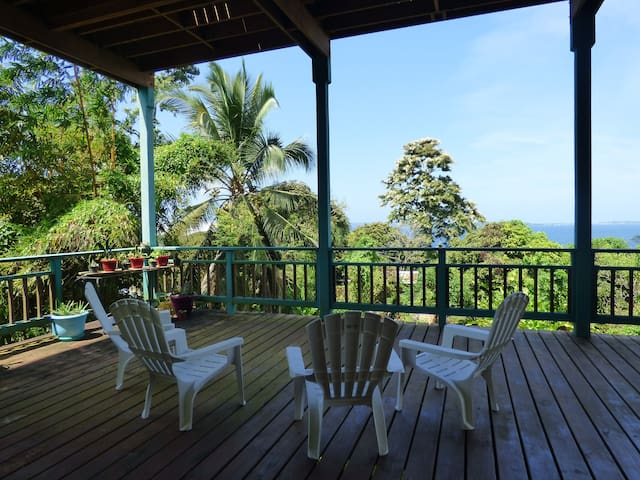Private villa, perfect for groups! - Bocas del Toro Province - Villa